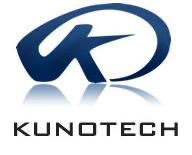 kunotechのロゴ