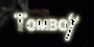 tomboyロゴ